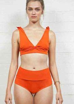 A basic bikini from M.R.S.