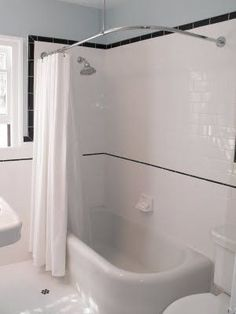 Blog from an outdated pink bathroom to a classic 1920 s bathroom more