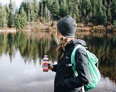 Exploring Mount Hood National Forest || www.paperairplaneblog.com