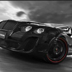 Bentley continental Gt sport