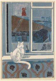 ilustración de Sheila Robinson