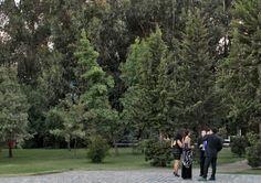 Nuestros jardines, el lugar perfecto para un reencuentro.  www.cbeventos.cl