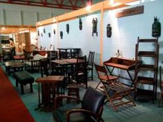 Successfully IFFINA 2013 at Jakarta on 11-14 March 2013. Furniture Board, March 2013, Jakarta, Conference Room, Table, Home Decor, Decoration Home, Room Decor, Tables