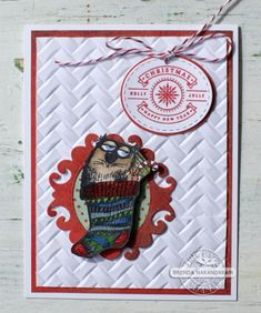 Blog – The Cat's Pajamas PaperArts
