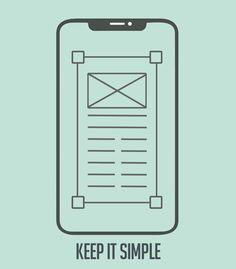 UX Design Tips To Improve Mobile App User Experience | Articles | Graphic Design Junction Navigation Design, Ui Ux Design, Graphic Design Company, Mobile Ui Design, App Development Companies, Digital Trends, User Experience, Mobile Application, Articles