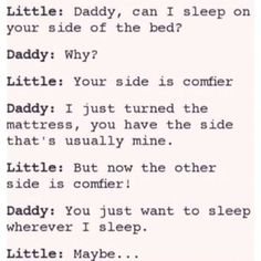 How me and daddy are Daddys Girl Quotes, Daddy's Little Girl Quotes, Little Things Quotes, Boy Quotes, Daddys Little Princess, Daddy Dom Little Girl, Ddlg Quotes, Daddy Kitten, Daddy Rules