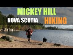 Mickey Hill Pocket Wilderness - Hiking in Nova Scotia