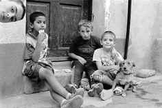 Fotokünstlerin Loredana Nemes: Wo die Kindheit auflebt - ZEIT ONLINE mobil