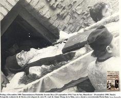 Inmormantarea Parintelui Arsenie Boca - Nov 1989 - Florin Dutu - Prislop - Foto 2 via Roncea Ro