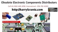 Passive components demands are high in market. If you are running electronic manufacturing business then you must deal with passive components. Harry Krantz Company carry wide variety of  passive components of stringent quality.