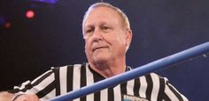 During a recent appearance on the Two Man Power Trip of Wrestling podcast, Earl Hebner seemed doubtful that he would ever go into the WWE Hall of Fame because he left the company under bad terms: . Eric Bischoff, Nfc East, Power Trip, Two Men, Dallas Cowboys, Wwe, Two By Two, Wrestling