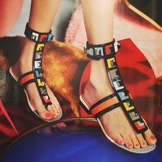 Want! #fendi #summer #ss16 #jewel_house_rocks by jewel_house_rocks