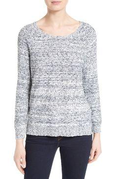 Main Image - Soft Joie Bini Texture Knit Sweater