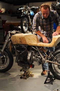 Revival Cycles. .these guys are amazing, absolute craftsmen. -ab