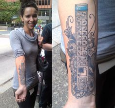 megan-photoshop-tattoo #dedication