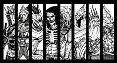 dark art | Dark Souls wallpaper concept by MenasLG on deviantART