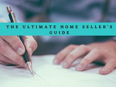 Download a copy of my Ultimate Home Seller's Guide for information on what to expect, start to finish. Over 30 pages of insider information.  The post THE ULTIMATE HOME SELLER'S GUIDE appeared first on  .