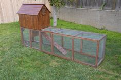 Quail Coop Competition! Show off your hard work.... - Page 2