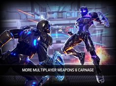 N.O.V.A. Legacy v3.0.8 [Mod Money]   N.O.V.A. Legacy v3.0.8 [Mod Money]Requirements:4.0 and upOverview:THE LEGEND REBORN & REMASTERED  N.O.V.A. Legacy brings you the best sci-fi FPS experience from the epic first episode of the critically acclaimed N.O.V.A. saga -- all in a compact 20 MB version.  Kal Wardin our hero is a retired N.O.V.A. veteran summoned once again to don his Mobile Armor Suit in defense of the Colonial Administration forces.  Helped by Yelena his personal AI Agent Kal must…