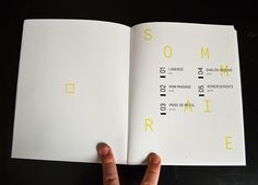 Pin By Khalil Bouchibti On Mise En Page Report Design