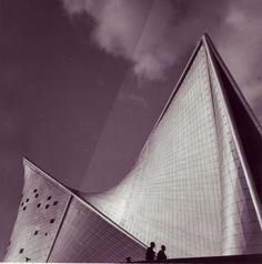 Le Corbusier Pavilion Philips