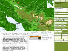 Get up-to-date driving times and driving directions for Costa Rica. With this route planner you can arrange your trips on the road map and obtain information about accommodations at your destination. Driving Route Planner, Road Trip Planner, Costa Rica Travel, Plan Your Trip, Central America, Time Travel, Infographics, Vacation, Pura Vida