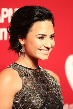 http://3-week-diet.digimkts.com/ I love speed diets! Demi Lovato at the MusiCares Person of the Year in California - February 13th