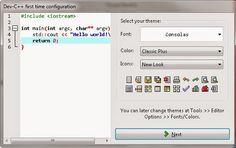 4-- Kod kısmının yazı tipini biçimlendirin. (Tercihim değişmemeniz yönünden.)