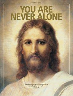 Christ. #Mormonad #Christian #LDS #Mormon