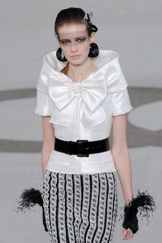 Chanel, fashion