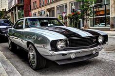 The Hottest Chevy Muscle Cars & Hot Rods Daily -----> http://hot-cars.org/