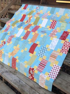 Layer Cake Quilts-A Piece of Cake