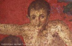 Pompeya: dioses, mitos, seres humanos
