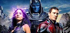 Até o momento X-Men: Apocalipse vem sendo elogiado pelos trajes mais fiéis às HQs,como o de Psylocke, e agora Bryan Singer nos apresenta com mais uma prévia. Contudo,a foto que ele postou em seu instagram levantou mais dúvidas do que respostas, pois os trajes estão dentro de uma espécie de container. Seriam os trajes de …