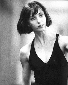 Lovely Sylvie Guillem