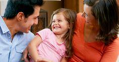 De todas las palabras que puedes decirles a tus hijos, estas son algunas que pueden causar el mayor impacto positivo en sus vidas.
