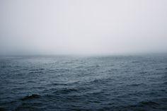 Anastasiia Sapon :: Calm Waters [sfmoma]