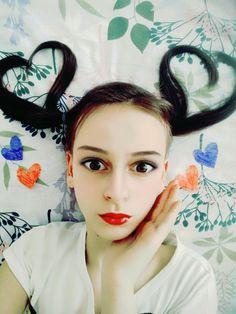 #Макияж#Люблю#Красота#Я#