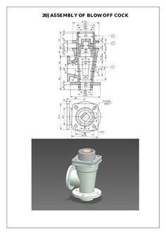 xyz ~ 99478682 Assembly and Details machine drawing pdf Mechanical Engineering Design, Mechanical Design, Autocad Isometric Drawing, Autodesk Inventor, Industrial Design Sketch, Cad Drawing, Detailed Drawings, Drawing Practice, Technical Drawing