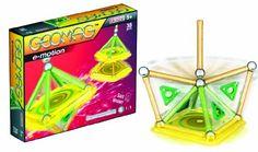 GEOMAG E-Motion Magic Spin 38 pc $13.18