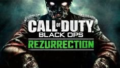 Call of Duty: Black Ops: Rezurrection DLC for Mac (Online Game Code) Black Ops Zombies, Xbox One Video Games, Call Of Duty Zombies, Most Popular Games, Game Codes, Call Of Duty Black, Death Metal, Online Games, Pc Games