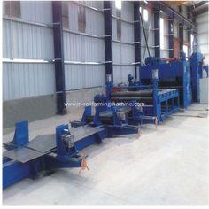 2.Metal Sheet Cutting Machine http://www.m-rollformingmachine.com/cut-to-length-line/29845024.html
