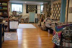 Blog-0118 laundry basket quilts.com Beautiful room!