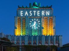 In 2007-2008, he bought five penthouses in L.A.'s Eastern Columbia Building.