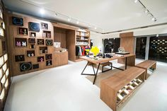 Rome's New Concept Store Holypopstore