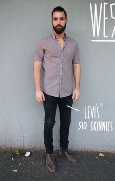 look masculino calça camisa sapato