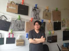 """BRAND PAPER BAG: All """"made in China"""" products do not mean low quali..."""