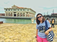 """""""Travel while you're young and able. First Class Hotel, Archipelago, Manila, Old Things, Father, Country, Luxury, Building, Travel"""