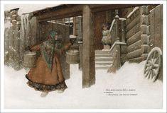 Philipok. Illustrator G. Spirin.