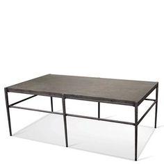 Lorraine Coffee Table - Kensington Furniture  - 2